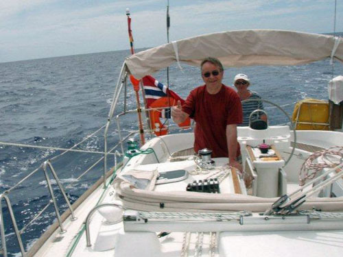 Practical sailing courses Gran Canaria