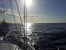 Perfect sailing climate at Gran Canaria